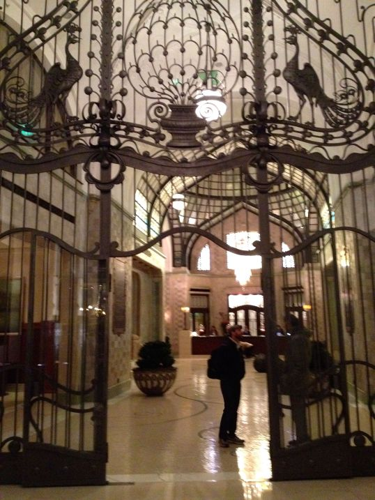 Gresham_entrance