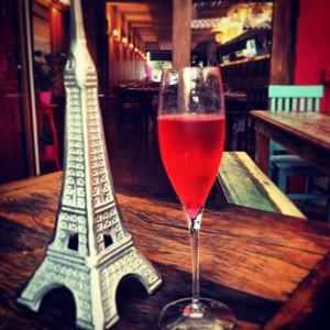 Kir Tour Eiffel