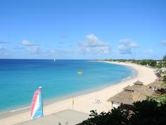 Praia Baie Longue