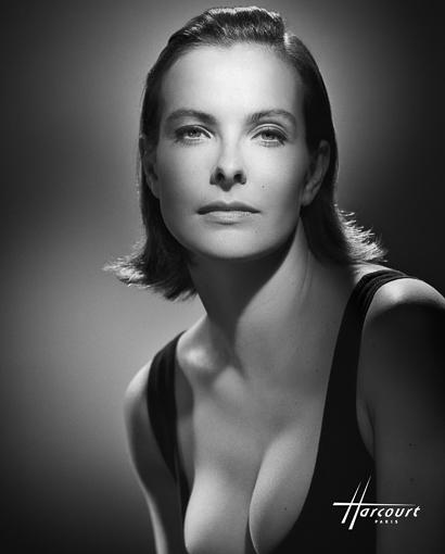 BOUQUET Carole-24x30-1995