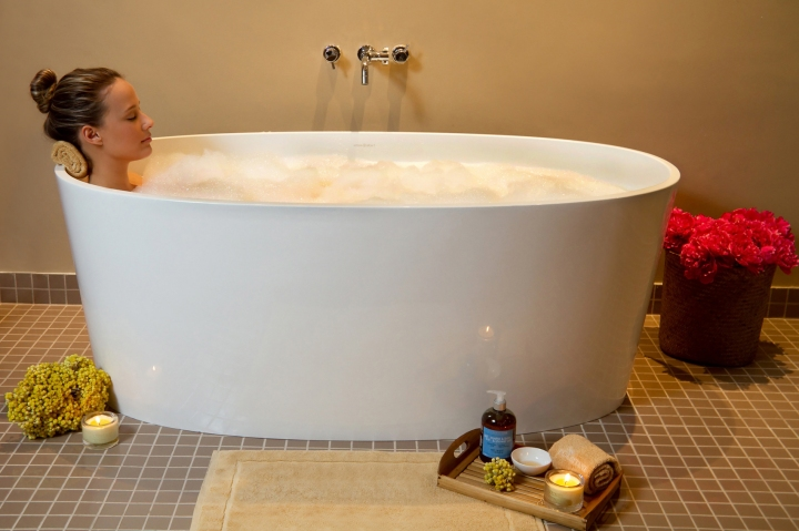 SPA_L'Occitane banho de imersão