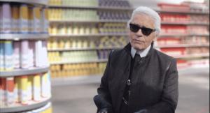 Karl Lagerfeld - Foto: www.Chanel.com