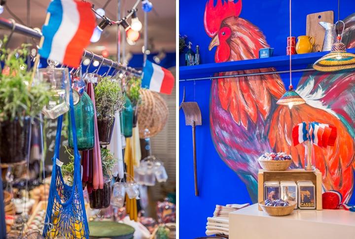 Loja The Conran Shop Paris Credit Foto: Conran Shop