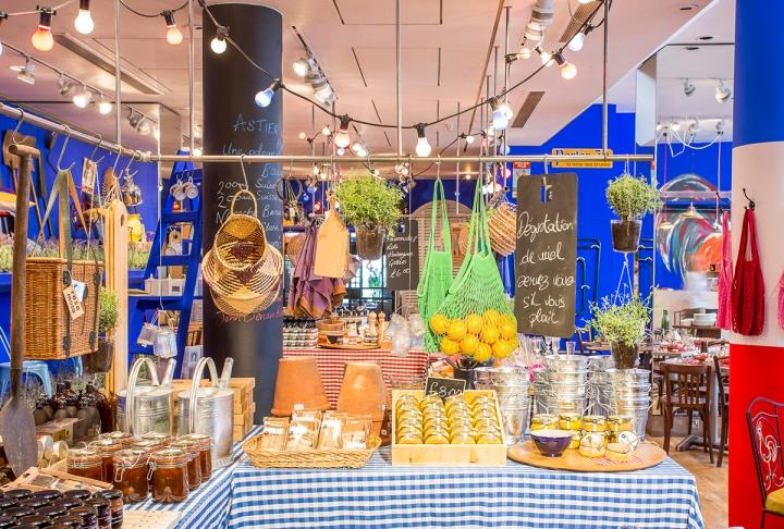 A season in France - Credit foto: The Conran Shop