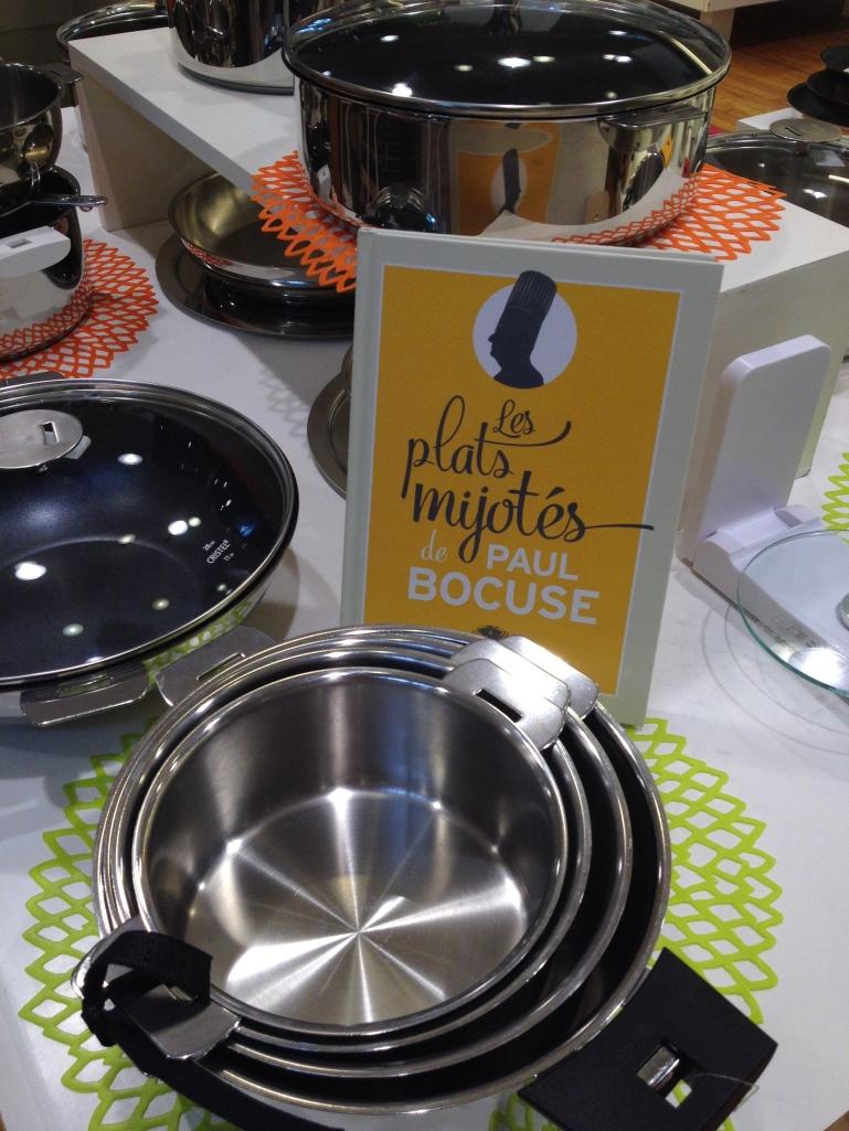 Area gourmet, Le Bon Marché em Paris