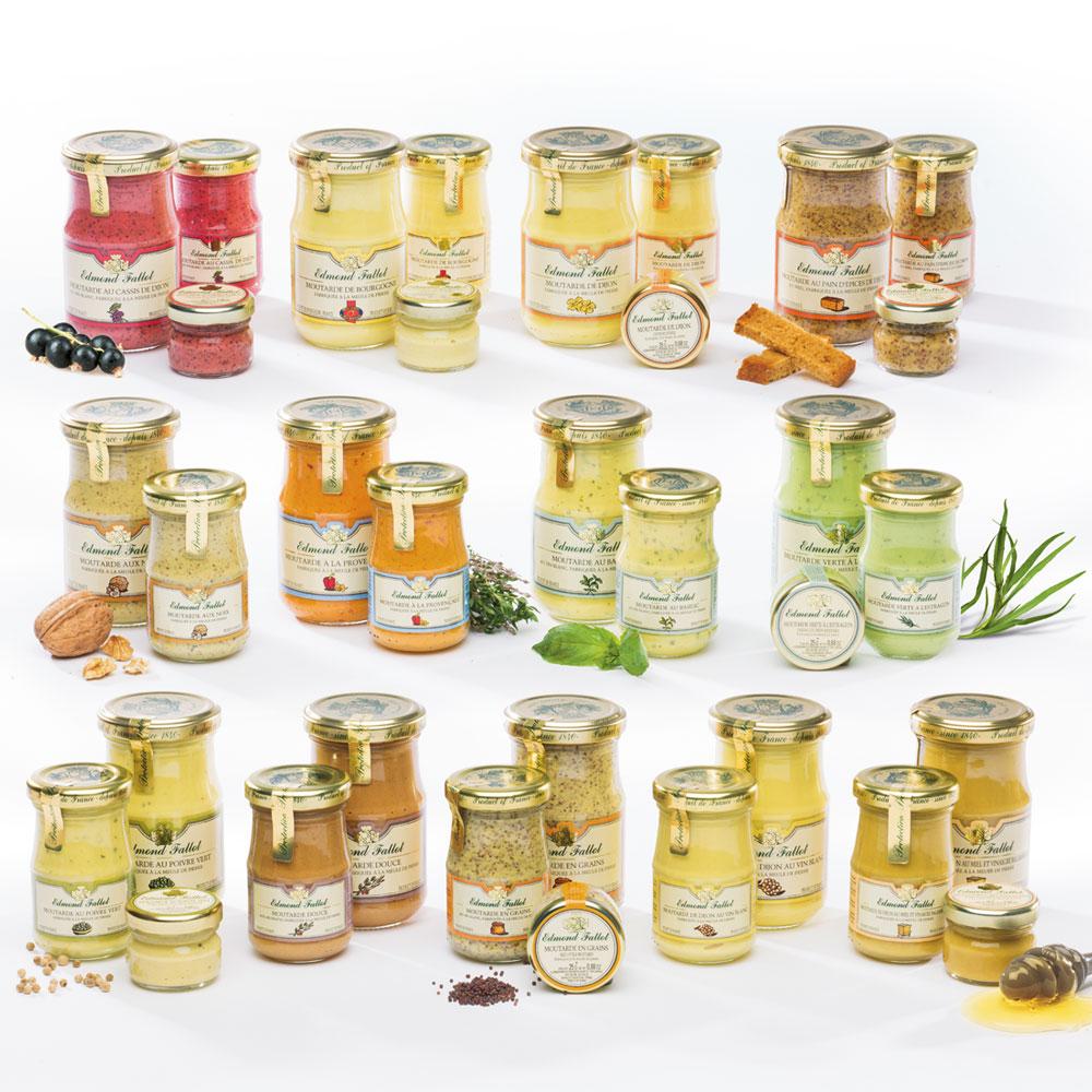 moutardes-aromatises