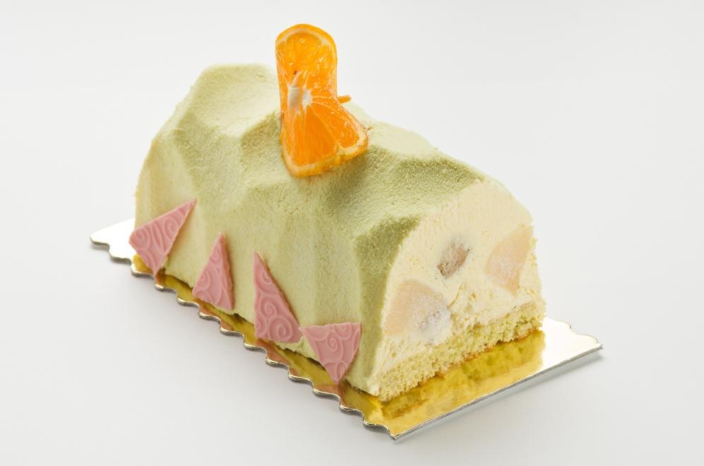 Bûche Pikachu
