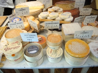Fromagerie Soufflard, Auxerre