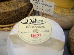 Délice de Bourgogne