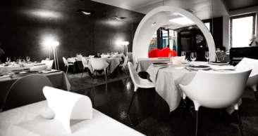 Restaurante La Marine, em Noirmoutier http://www.alexandrecouillon.com
